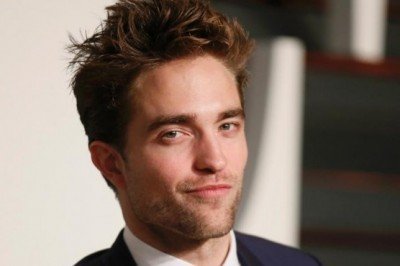 What scares Robert Pattinson?