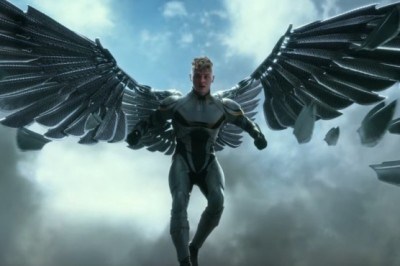 X-Men: Apocalypse - 2016 - Official Trailer 2 HD