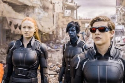 X-Men: Apocalypse Final Trailer 2016 Jennifer Lawrence, Hugh Jackman