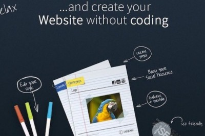 6 ways to create a website without coding