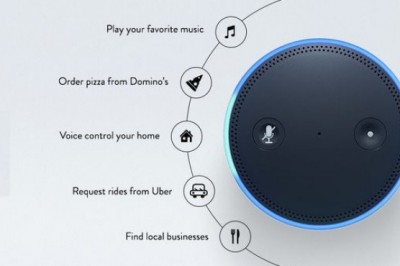 Amazon presents the second generation of Echo Dot, its smart assistant