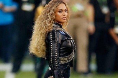 Beyoncé controversial song surprised during the Super Bowl