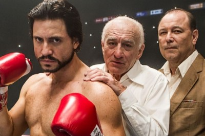 Hands of Stone (2016) Trailer HD Robert De Niro, Edgar Ramirez