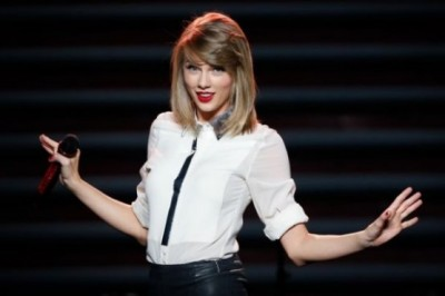 Taylor Swift to Launch her own Mobile Game App