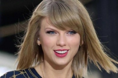 Taylor Swift will perform at the 58th Grammy Awards
