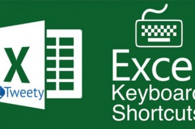 The best shortcuts in Excel you need to know