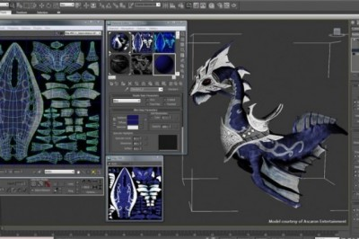 Top 5 Software to Create Graphics and 3D Animations