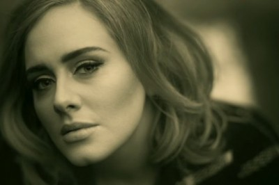 Adele hits the gym and posts miserable workout selfie