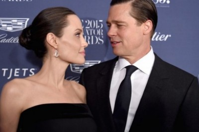 Angelina Jolie and Brad Pitt are planning to divorce