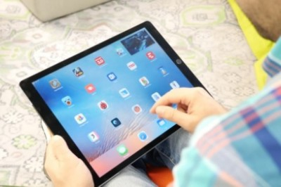Apple continues to lead in tablets