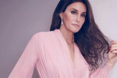 Caitlyn Jenner is finding a lifepartner