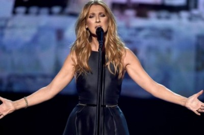 Celine Dion will perform in Las Vegas one month after her husband's death