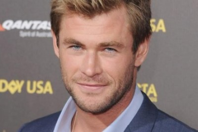 Chris Hemsworth denies the reconciliation between his brother and Miley Cyrus