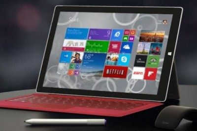 Microsoft Surface sold 6 million units in 2015