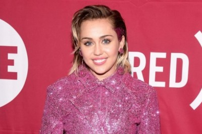 Miley Cyrus started to change for Liam Hemsworth