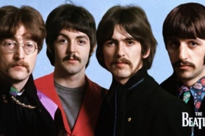 Music of The Beatles came to Spotify, Apple and Google Play Music!