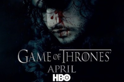 The sixth season of Game of Thrones will begin on April 24, 2016