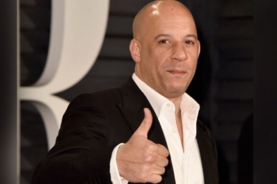 Vin Diesel confirms new Fast and Furious films