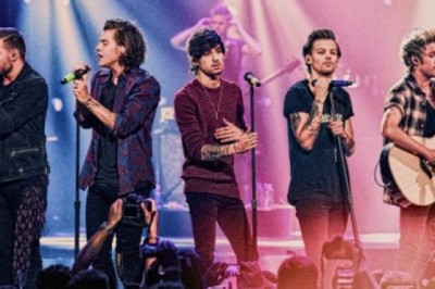 Zayn Malik revealed something between him and his former One Direction group