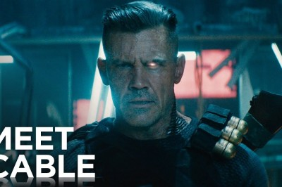 Deadpool 2 (2018) Trailer HD  Ryan Reynolds, Morena Baccarin.